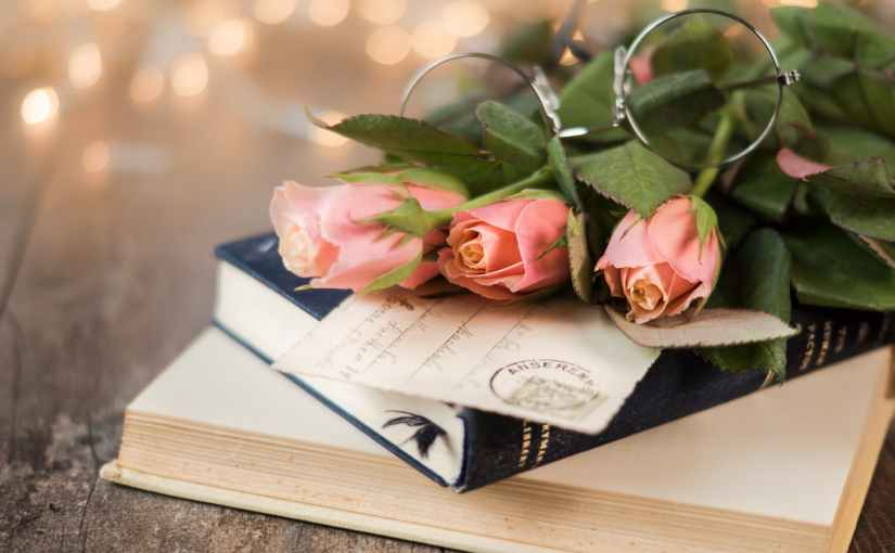 The Lover Book Tag |2019